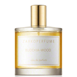 Zarko Perfume Buddha Wood